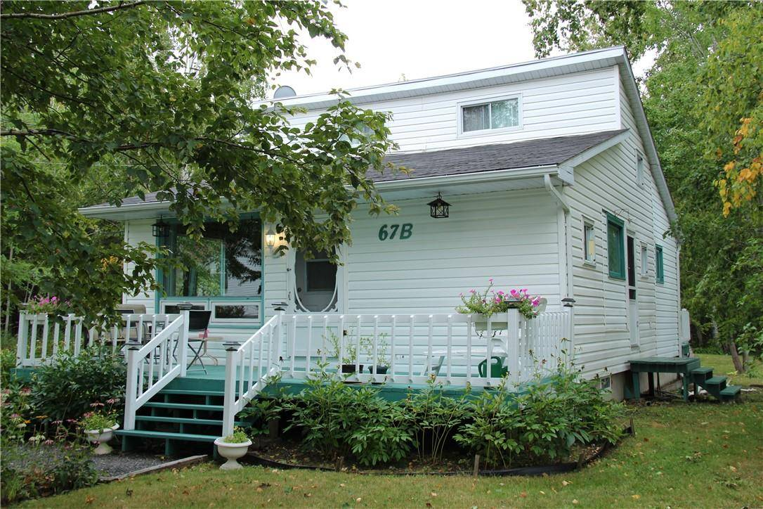 House for sale at 67 Pinet  Caraquet New Brunswick - MLS: NB012121