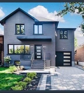 House for sale at 67 Presteign Ave Toronto Ontario - MLS: E4583808