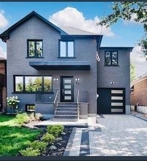 House for sale at 67 Presteign Ave Toronto Ontario - MLS: E4645939