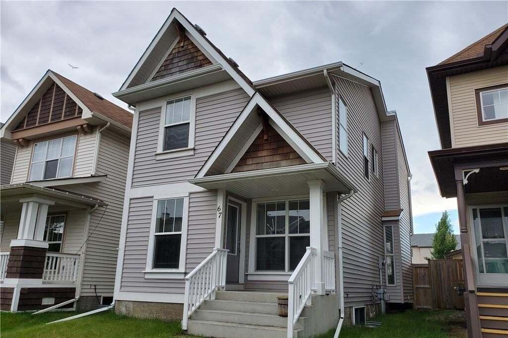 House for sale at 67 Prestwick Ba SE Mckenzie Towne, Calgary Alberta - MLS: C4292801