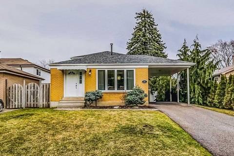 House for sale at 67 Prince Philip Blvd Toronto Ontario - MLS: E4420478