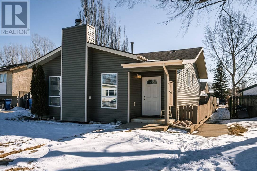 House for sale at 67 Princeton Rd W Lethbridge Alberta - MLS: ld0189093