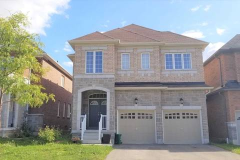 House for rent at 67 Promenade Dr Whitby Ontario - MLS: E4576326