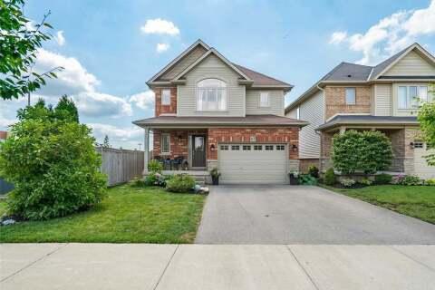 House for sale at 67 Pumpkin Pass  Hamilton Ontario - MLS: X4867916