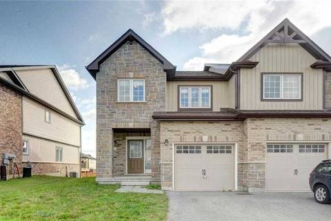 Townhouse for rent at 67 Renfrew St Unit 55 Kitchener Ontario - MLS: X4636080