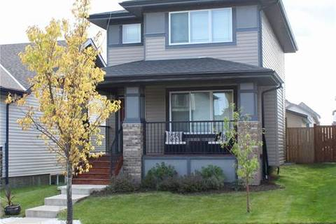 House for sale at 67 Reunion Gr Northwest Airdrie Alberta - MLS: C4291889