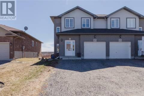 House for sale at 67 Rinkside Ct Sudbury Ontario - MLS: 2073842