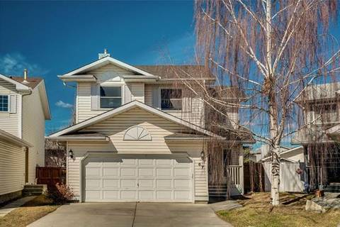 House for sale at  67 River Rock Manor  Southeast Calgary Alberta - MLS: C4239680