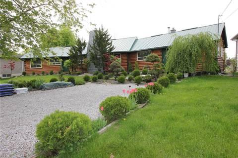 House for sale at 67 Riveredge Dr Georgina Ontario - MLS: N4468931