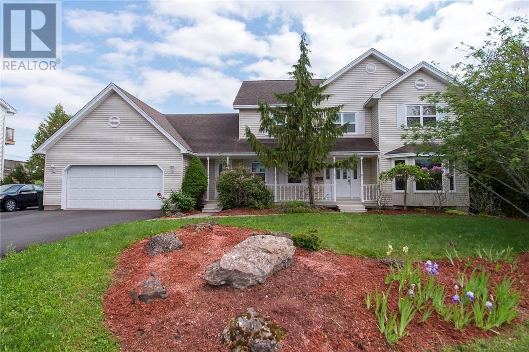 House for sale at 67 Rivershore Dr Saint John New Brunswick - MLS: NB028074