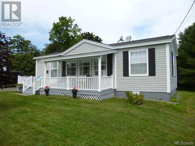House for sale at 67 Riverside Dr St. Stephen New Brunswick - MLS: NB031027