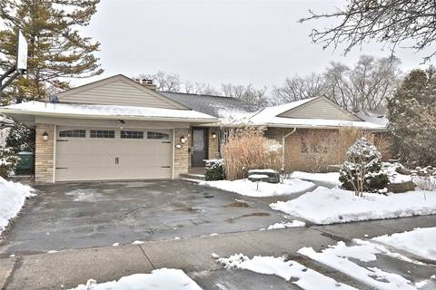 House for sale at 67 Riverwood Pkwy Toronto Ontario - MLS: W4692292