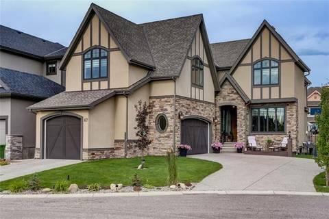 House for sale at 67 Rockcliff Gr Northwest Calgary Alberta - MLS: C4259550