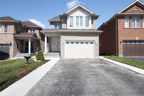 House for sale at 67 Rollingwood Dr Brampton Ontario - MLS: W4518984
