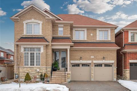 House for sale at 67 Rossini Dr Richmond Hill Ontario - MLS: N4717657