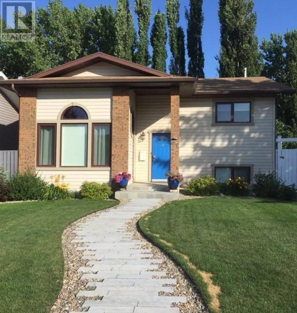House for sale at 67 Rutgers Rd W Lethbridge Alberta - MLS: ld0186480