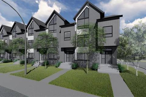 Townhouse for sale at 67 Sage Meadows Circ Northwest Calgary Alberta - MLS: C4282600