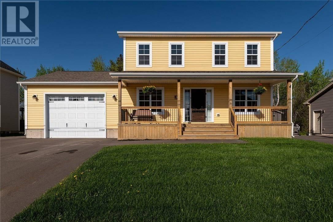 House for sale at 67 Sebastien St Shediac New Brunswick - MLS: M126818