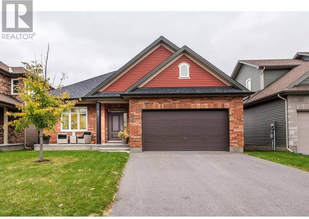 House for sale at 67 Settlement Ln Russell Ontario - MLS: 1172943