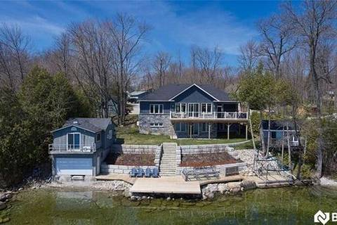 House for sale at 67 Shoreline Dr Oro-medonte Ontario - MLS: S4407315