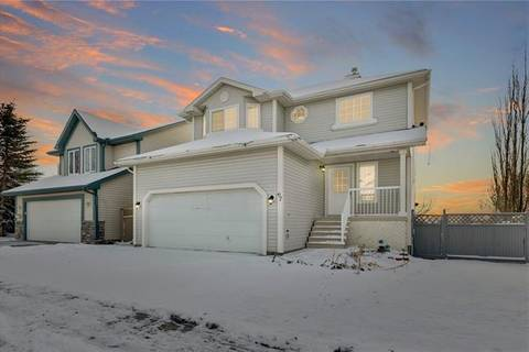 House for sale at 67 Silver Creek Blvd Northwest Airdrie Alberta - MLS: C4274503