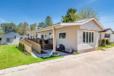 Residential property for sale at 67 Sixth St Essa Ontario - MLS: N4767577