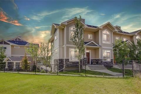 Townhouse for sale at 67 Skyview Ranch Garden(s) Northeast Calgary Alberta - MLS: C4266120