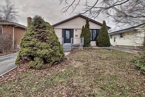 House for sale at 67 Snowdon Cres London Ontario - MLS: X4646085