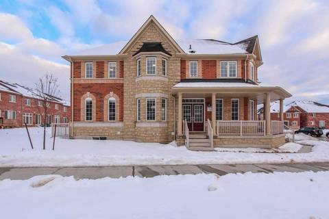 House for sale at 67 Sparrowbrook St Caledon Ontario - MLS: W4689928
