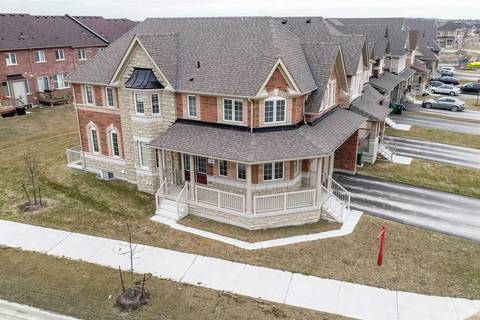 House for sale at 67 Sparrowbrook St Caledon Ontario - MLS: W4727855