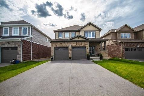 House for sale at 67 Spruce Cres Welland Ontario - MLS: X4466795