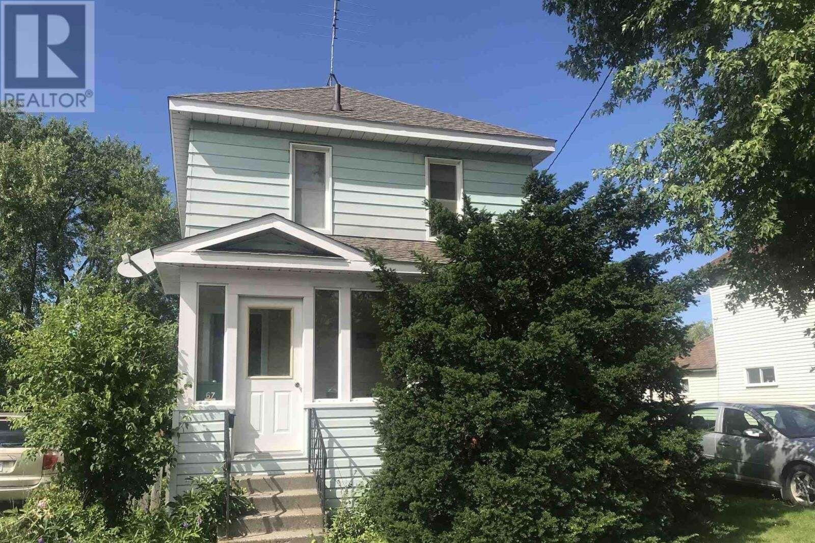 House for sale at 67 St. George's Ave E Sault Ste. Marie Ontario - MLS: SM129322
