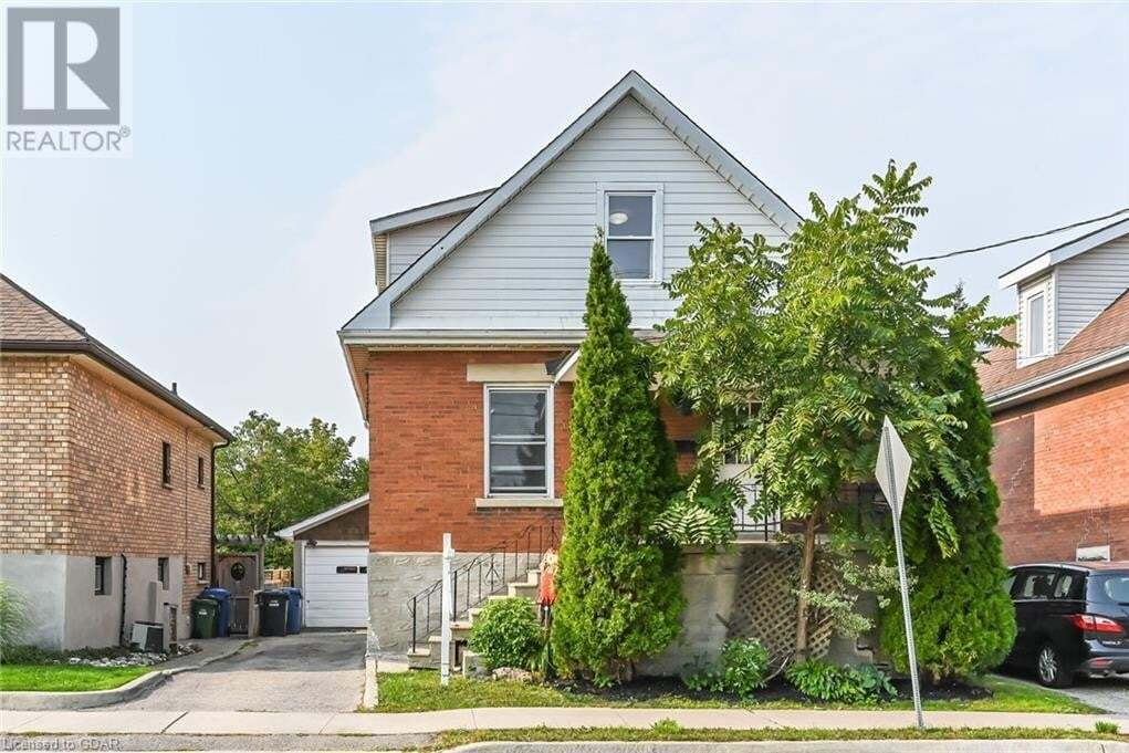 House for sale at 67 Stevenson St South Guelph Ontario - MLS: 40024415