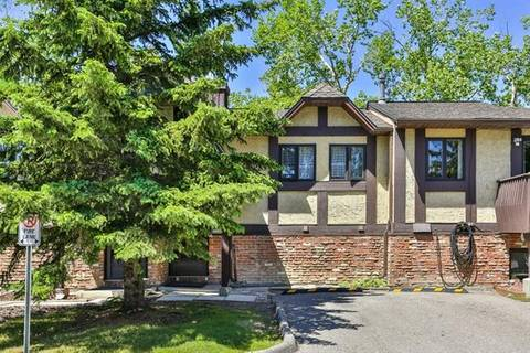 Townhouse for sale at 67 Storybook Garden(s) Northwest Calgary Alberta - MLS: C4254200
