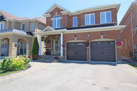 House for sale at 67 Summitgreen Cres Brampton Ontario - MLS: W4519232