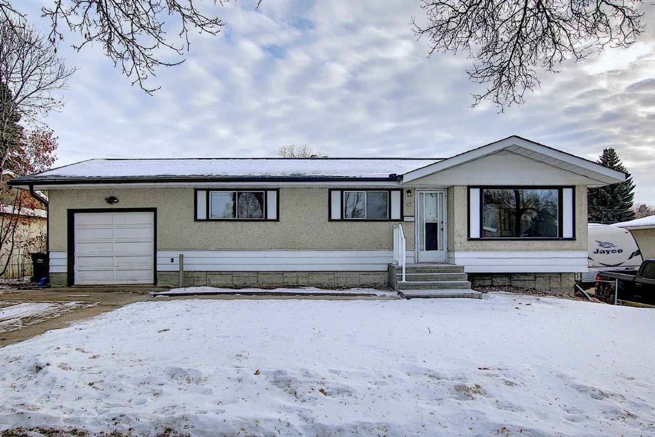 House for sale at 67 Sunset Bv St. Albert Alberta - MLS: E4224291