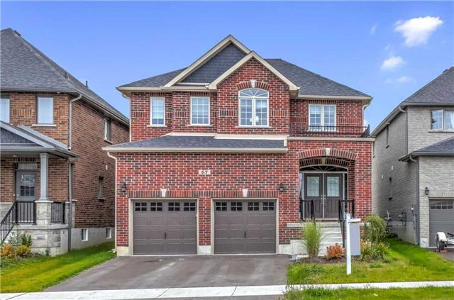 For Sale: 67 Tim Jacobs Drive, Georgina, ON | 4 Bed, 4 Bath House for $838,000. See 18 photos!