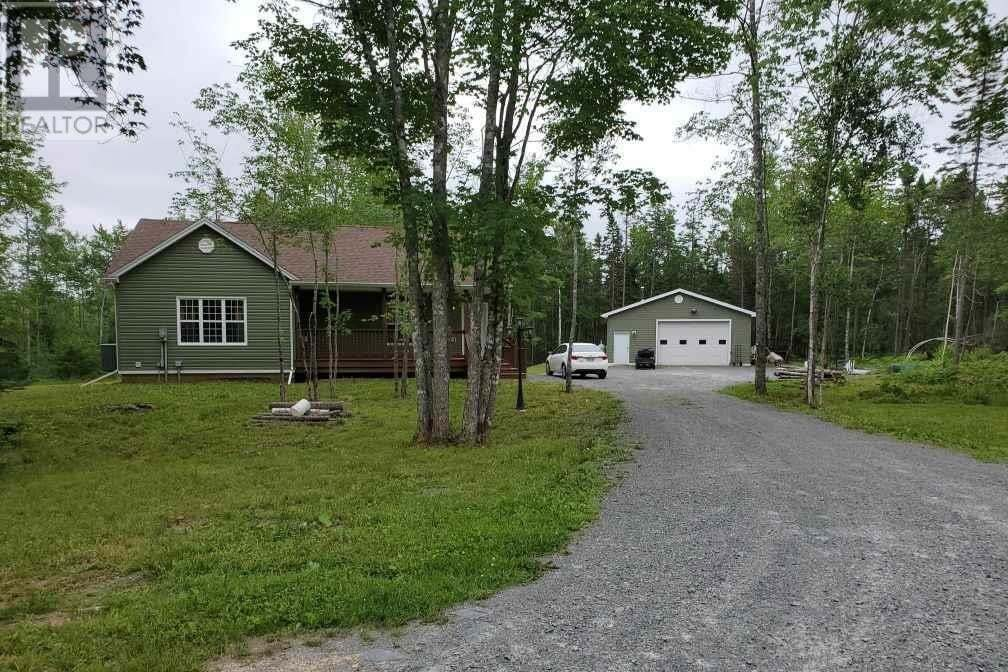 House for sale at 67 Timber Dr Enfield Nova Scotia - MLS: 202014118