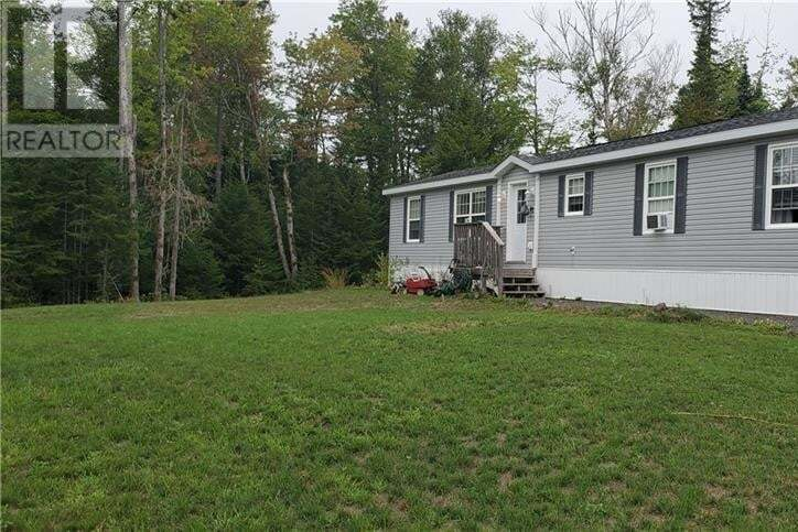 House for sale at 67 Timberland Dr Rusagonis New Brunswick - MLS: NB049324