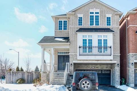 House for sale at 67 Tom Wells Cres Toronto Ontario - MLS: E4690123
