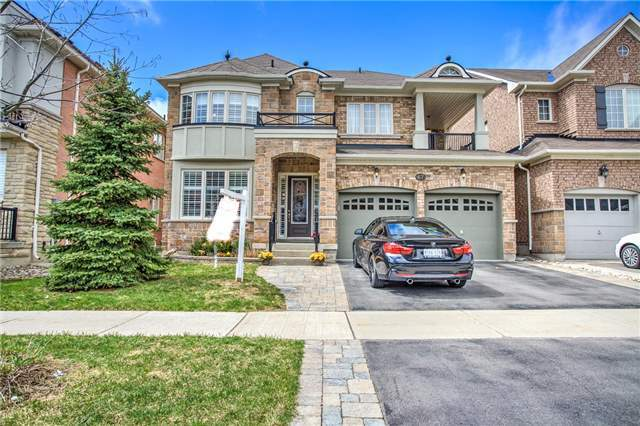 Sold: 67 Vandervoort Drive, Richmond Hill, ON