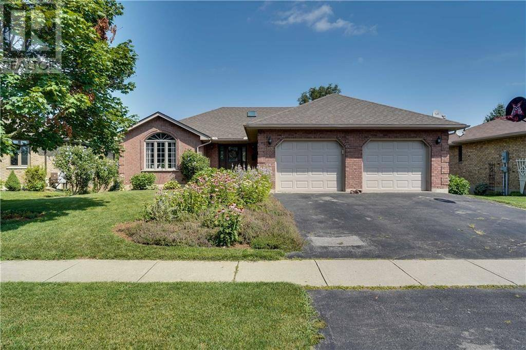 House for sale at 67 Victor Blvd St. George Ontario - MLS: 30759867