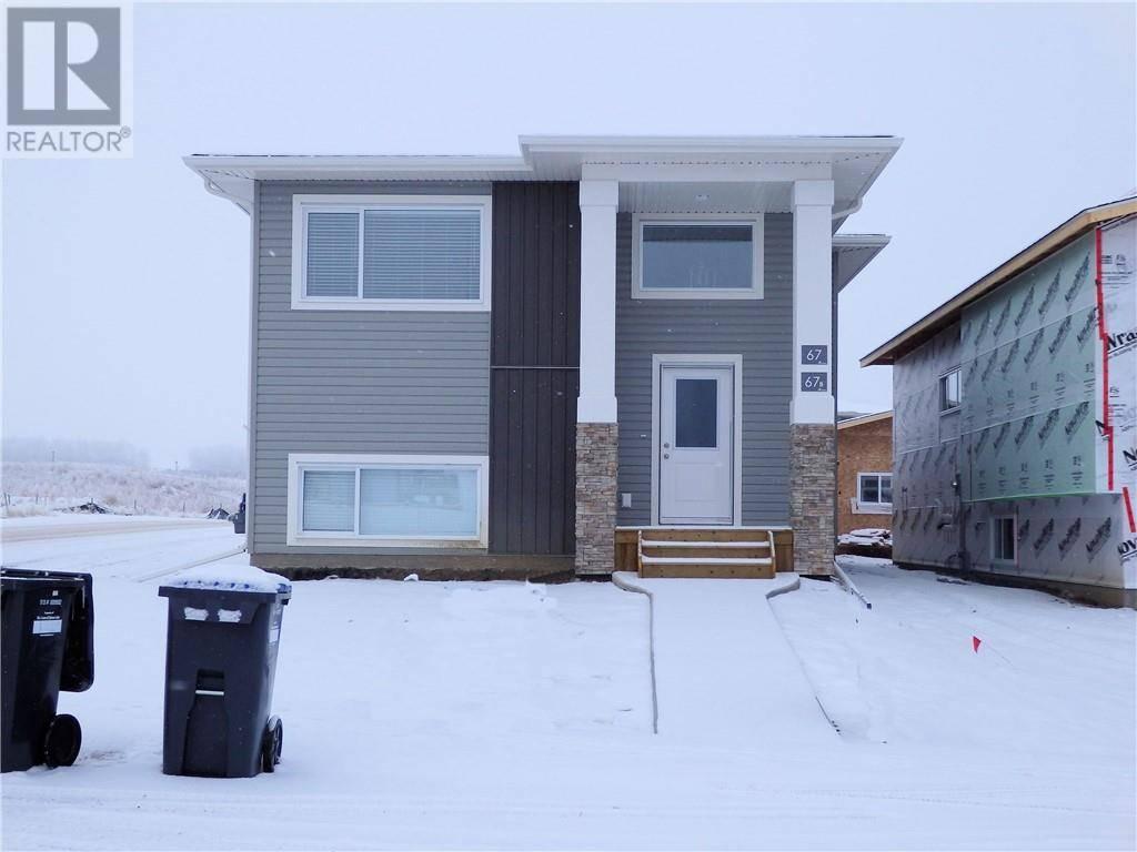 House for sale at 67 Victor Cs Sylvan Lake Alberta - MLS: ca0174786