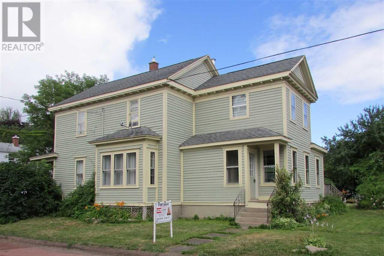 House for sale at 67 Victoria St Pugwash Nova Scotia - MLS: 202014808