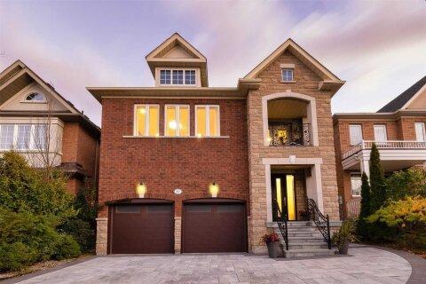 House for sale at 67 Vivaldi Dr Vaughan Ontario - MLS: N5003600