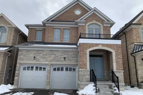 House for rent at 67 Walter Tunny Cres East Gwillimbury Ontario - MLS: N4672404