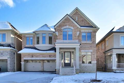 House for sale at 67 Wellspring Ave Richmond Hill Ontario - MLS: N4628539