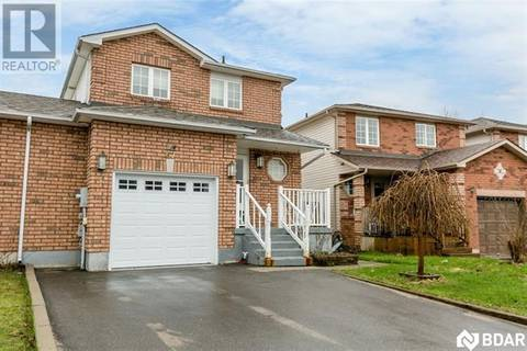 House for sale at 67 Wessenger Dr Barrie Ontario - MLS: 30731328