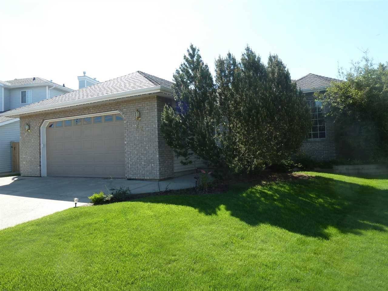 House for sale at 67 Westmews Cres Fort Saskatchewan Alberta - MLS: E4187064