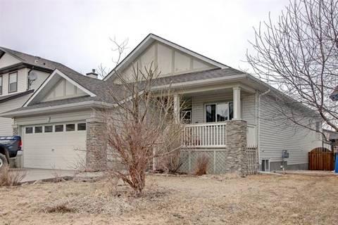 House for sale at 67 Westmount Rd Okotoks Alberta - MLS: C4292444